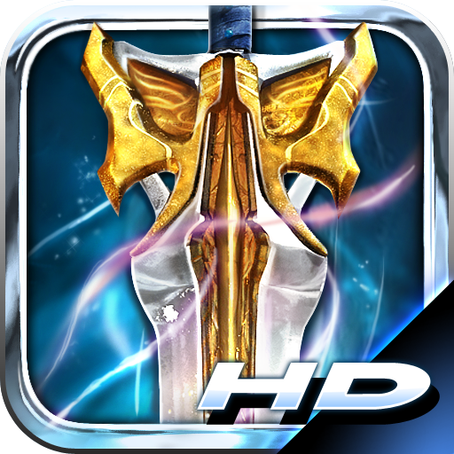 Sacred Odyssey™: Rise of Ayden HD (AppStore Link)