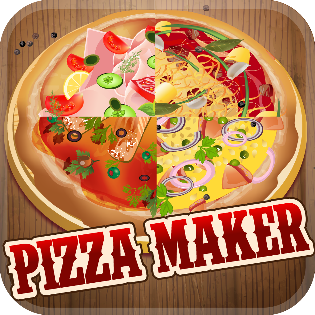 My Yummy Pizza Copy And Draw Maker Mania Game - Love To Bake For Virtual Kitchen Club - Free App
